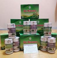 Obat Untuk Kanker Darah Leukimia Paket 1 Bulan Produk Herbal Ori De Nature