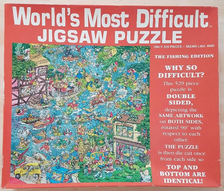 jigsaw puzzles october 2017