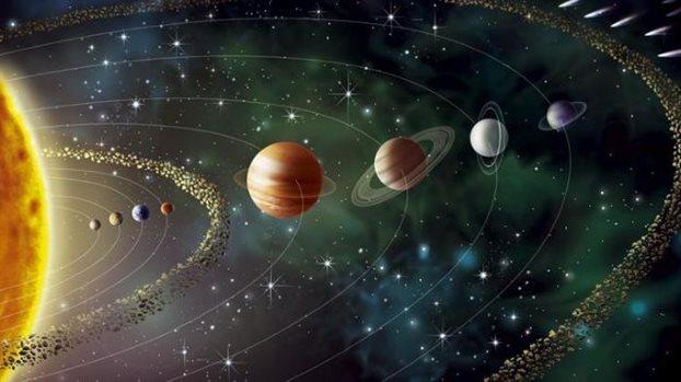 Ο κόσμος των πλανητικών συστημάτων μεγαλώνει