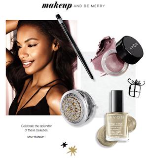 Avon Makeup Gifts