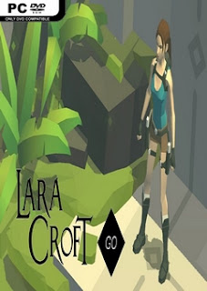 Free Download Lara Croft GO PC Game