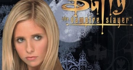 Buffy Die Vampirjägerin