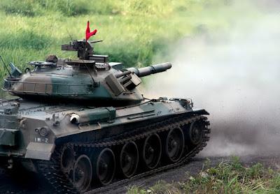 戦車_射撃