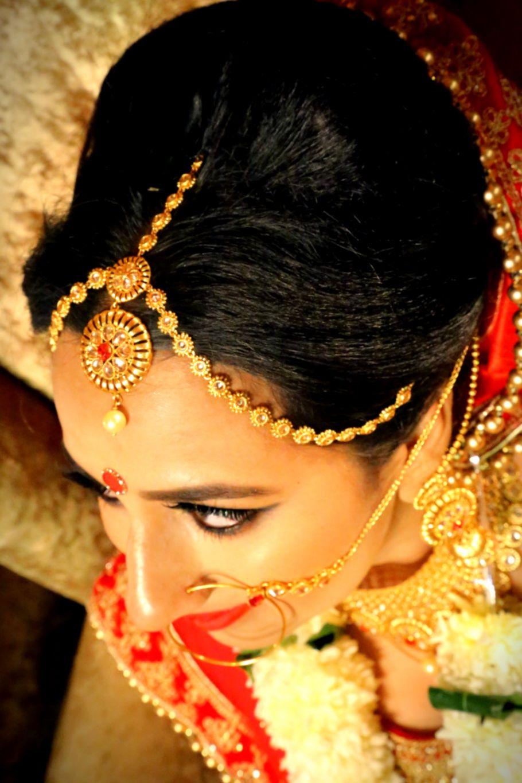Beautiful Girl Style Profile Makeup Hd Wallpaper Wide Wallpapers