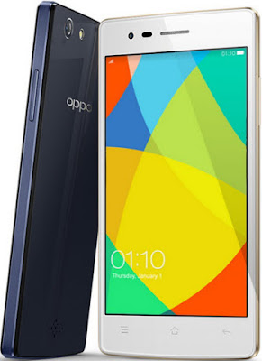 Oppo Neo 5 (2015) Complete Specs and Features