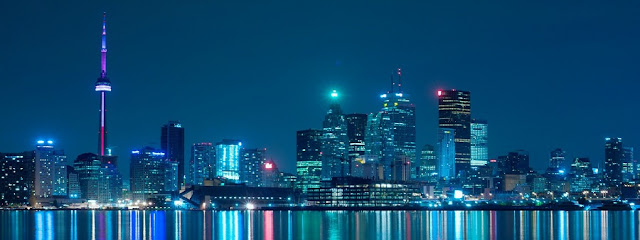 Toronto no Canadá