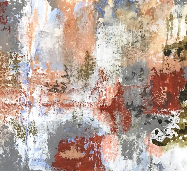 art journal entry - Work Small - Jan-26-2019 detail