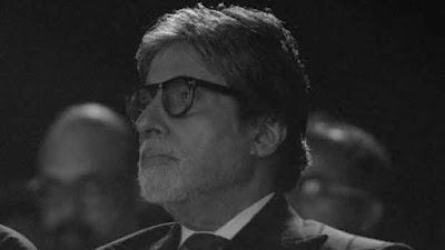 पाइरेसी के खिलाफ अमिताभ बच्चन की गुहार