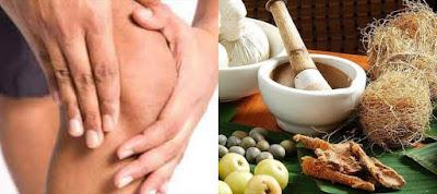 Ayurveic treament for osteoarthritis in Kerala