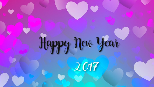 New Year Status, Short New Year 2017 Quotes