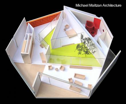 Dibujo t cnico b sico arquitectura de casas im genes y - Dibujos de casas modernas ...