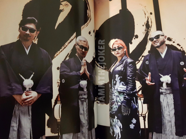 CL Will Be Back with Featuring Music Release