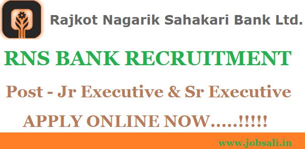 Bank Careers, Executive Posts, Jobs for MBA Graduates