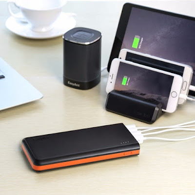 Best power Banks for Smart Phones
