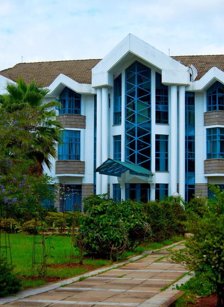 compound house kenya