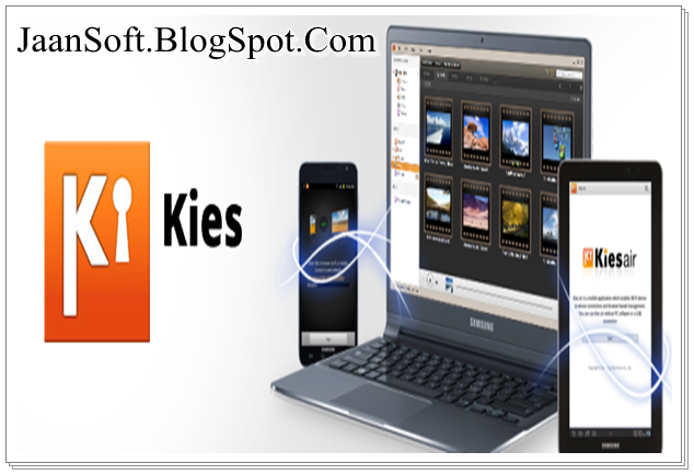 Samsung Kies Software For Pc Free Download