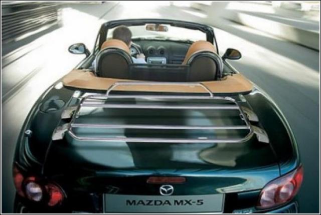 Mazda MX-5 Impuls