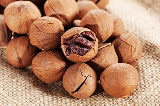 Amazing Benefits Of Hickory Nut