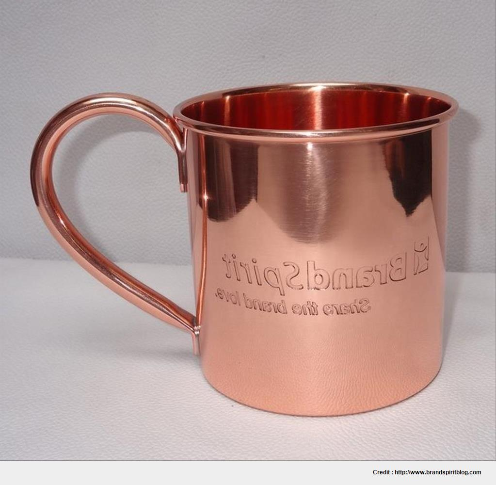 Best custom engraved copper mugs picture