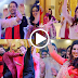 Kubra Khan & Bushra Ansari Dancing on the set of upcoming Drama Shaadi Mubarak  !