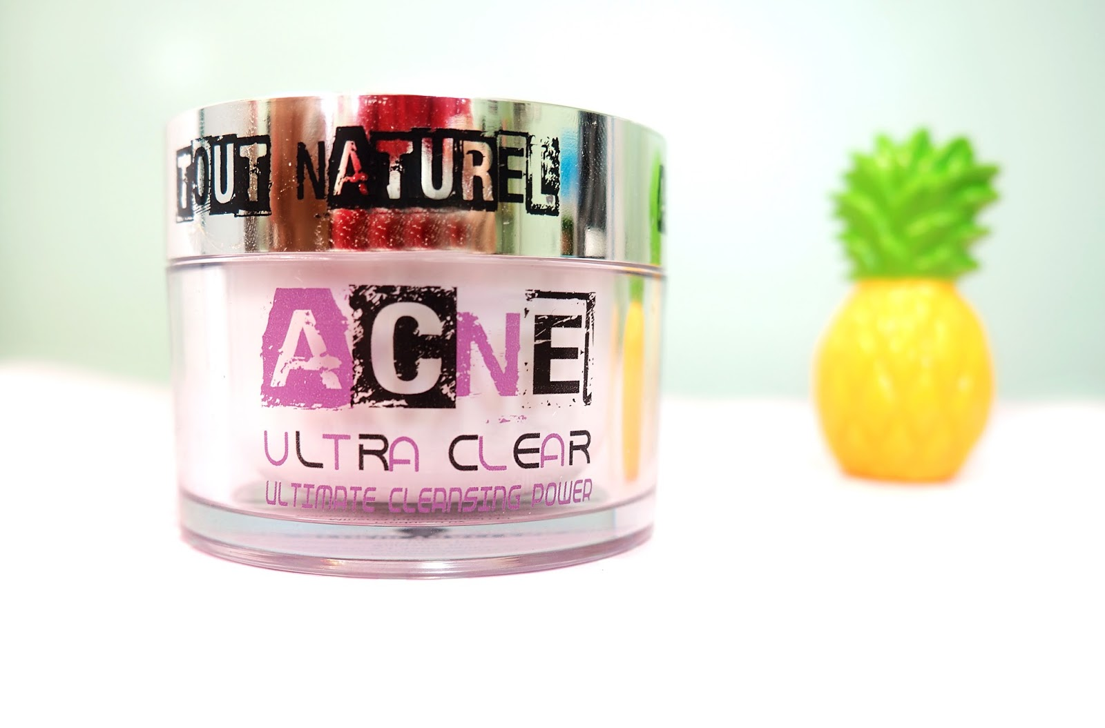 Acne Ultra Clear Review