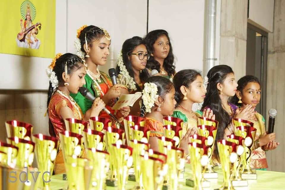 முன்ஸ்ரர் தமிழர் கலை கலாச்சார வாணிவிழா!