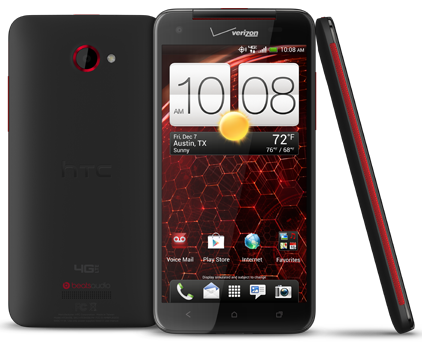 HTC DROID DNA receives Android 4.4 KitKat software update