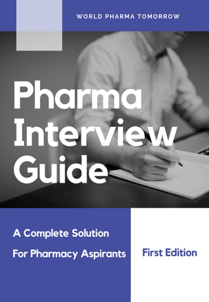 Download Pharma Interview Guide - Top Pharmaceutical Interview