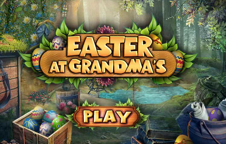 Hidden4Fun Easter at Gran…