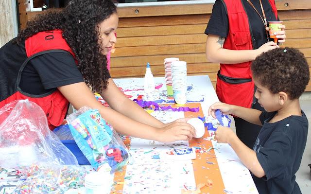 Museu do Futebol inaugura novo espaço para bebês e oferece programação no Carnaval
