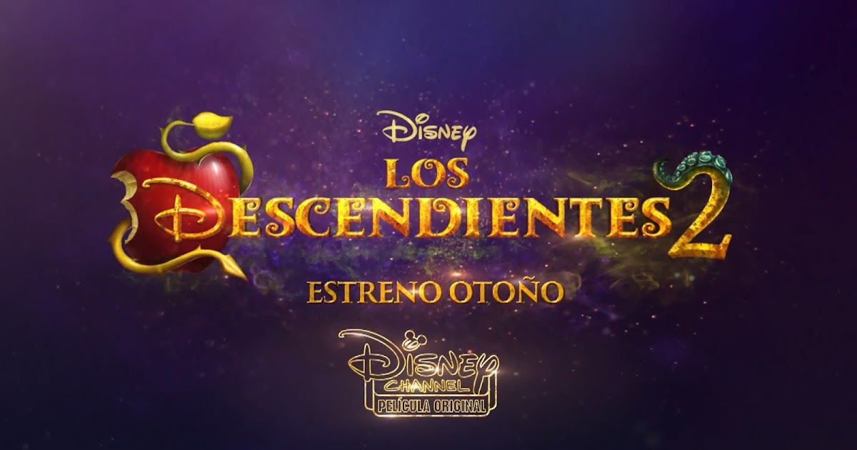 Disney Channel Ha Estrenado La Tercera Promoción Larga Vida Al Mal