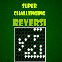Super Challenging Reversi
