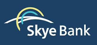 Skye Bank Recruitment 2018