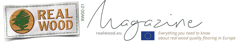 Real Wood Quality Floors in Europe