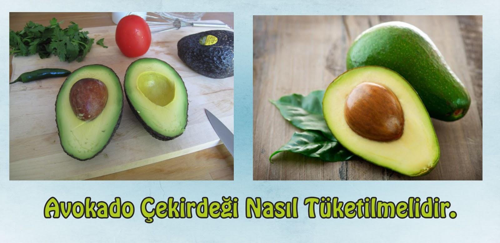 Avokado Yağı Cilde Nasıl Uygulanır: Avokado Yağının Faydaları