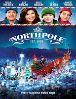 pelicula Northpole