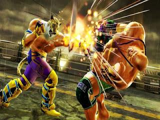 Download Tekken 6 Game Full Version