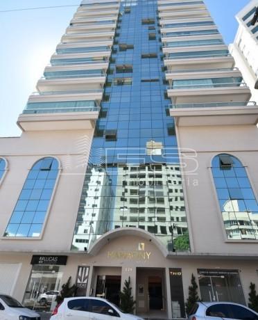 ENC: 1395 - Harmony Residence Cobertura Duplex com Piscina - Meia Praia - Itapema/SC