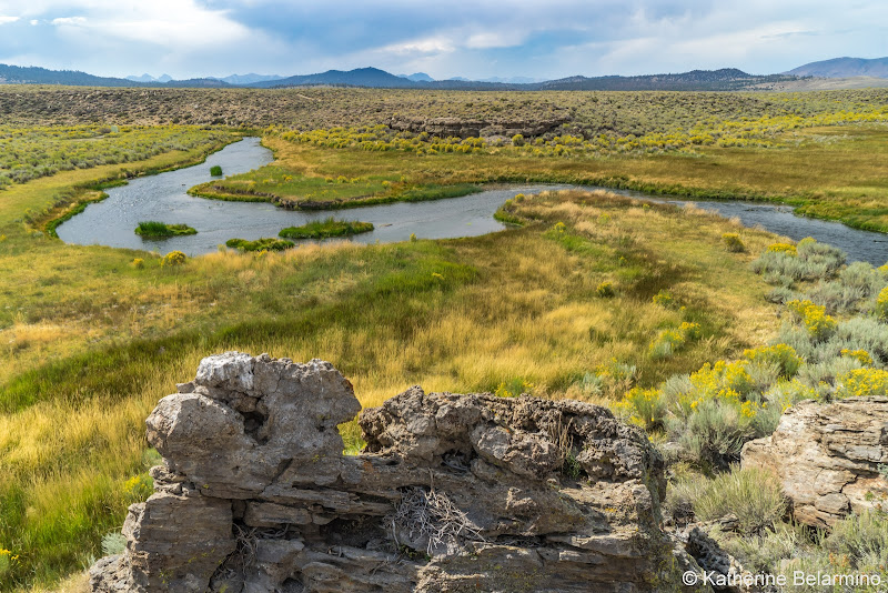 Hot Creek 4 Self-Guided Photography Tour of Mammoth Lakes