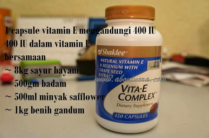 Vitamin E Shaklee, Pengedar Shaklee Rawang