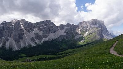 Alta Val di Funes