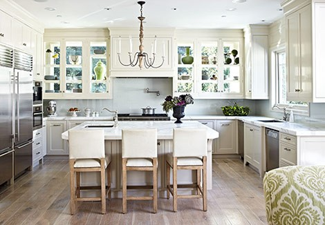 Steward Of Design Some White Kitchen Love