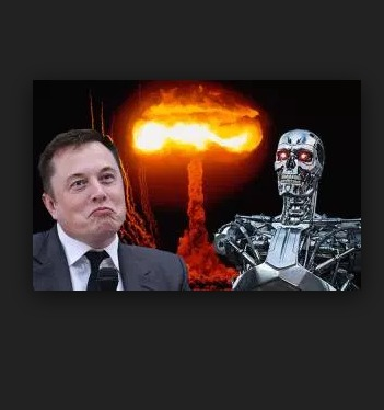 Elon Musk Join Hands With Other Experts To Warn The UN Of Killer Robots