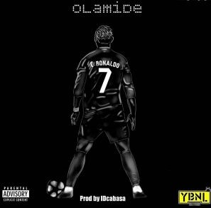 Download C.Ronaldo by Olamide