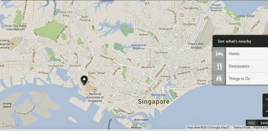 Clementi Woods Singapore Location Attractions Map,Location Attractions Map of Clementi Woods Singapore,Clementi Woods Singapore accommodation destinations hotels map reviews photos pictures
