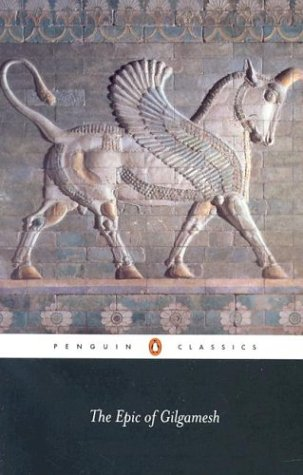 Odysseus Vs. Gilgamesh