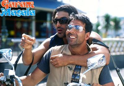 Garam Masala Funny Dialogues, Garam Masala Movie Dialogues