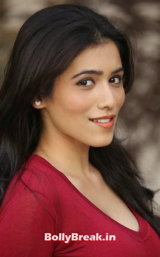 Actress Gazal Somaiah Latest Stills, Gazal Somaiah Face Close up Latest Photoshoot Gallery