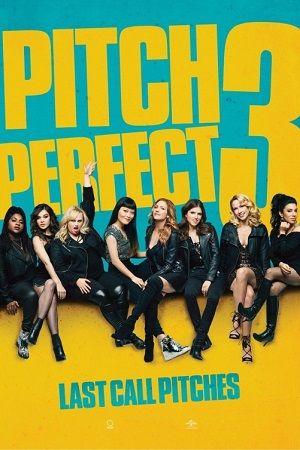 Jadwal PITCH PERFECT 3 di Bioskop