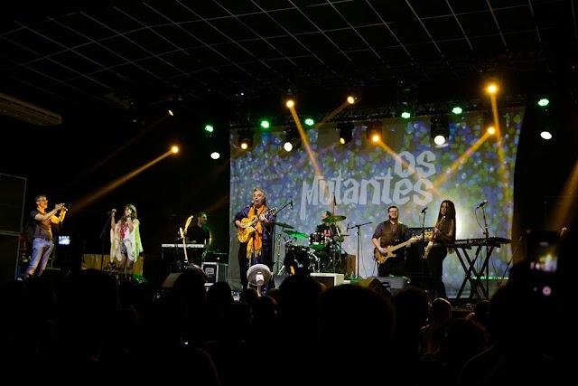 3 Olhos Music Festival ocorreu neste final de semana; veja como foi